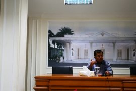 Wapres: Penunjukan Andika Perkasa bukan karena mantu Hendropriyono