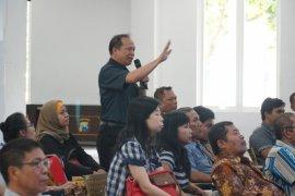 Antisipasi Kejadian Bom, Polrestabes Surabaya Kumpulkan Pedagang Bahan Kimia