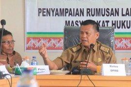 Lebong tetapkan 12 kesatuan masyarakat hukum adat