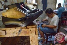 20,86 Persen Ekspor Non Migas Banten Alas Kaki