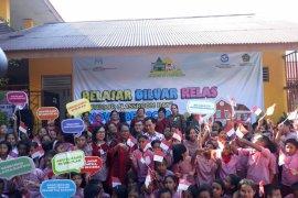 DP3ADM: Belajar luar kelas implementasi sekolah ramah anak
