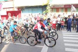 """Pemkab Bone Bolango siap sukseskan """"Sepeda Nusantara 2019"""""""