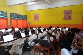 Ribuan pelamar CPNS di Maluku ikut SKB