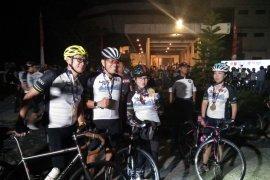 Tour de Ambon Manise jadi pengembangan wisata