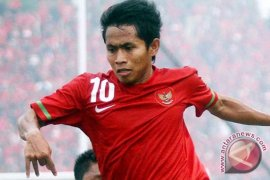 Andik Vermansyah resmi gabung ke Bhayangkara FC
