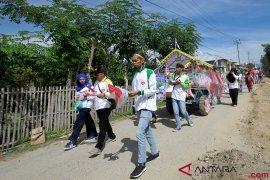 Warga Kabila-Gorontalo akan sajikan 3.500 ketupat
