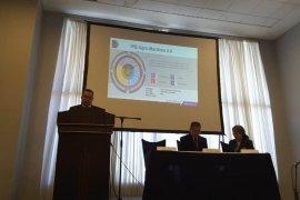 Ajakan IPB perkuat pesisir di forum internasional
