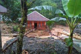 750 keluarga terdampak banjir di Tasikmalaya