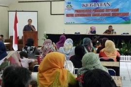 Baznas Kota Tangerang Target Zakat Rp15 Miliar Tahun 2019
