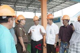 Bupati Belitung Timur imbau warga Pulau Bukulimau gunakan kompor listrik