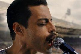 """Bohemian Rhapsody"" menempati puncak box office"