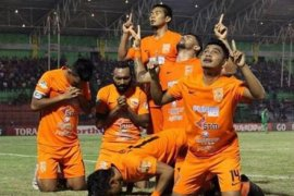 Tuan rumah Borneo FC tundukkan Arema 2-0
