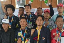 Banda Aceh juara umum catur PORA XIII