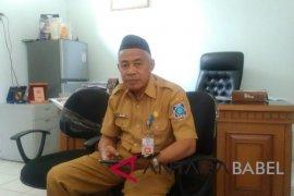 Dinas Pangan Bangka Belitung waspadai kenaikan tiga komoditas