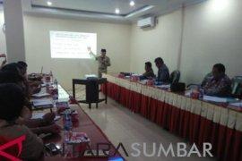 Inspektorat Tangerang periksa kades diduga gelapkan dana desa