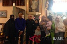 Tiga jenazah anggota DPRD Babel  korban Lion Air JT 610 belum teridentifikasi