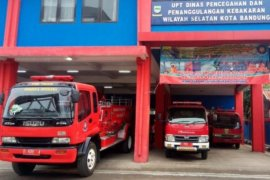 Masyarakat Bandung diimbau waspada ancaman bencana musim hujan