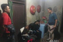 Polda Babel tangkap DPO kasus perdagangan manusia