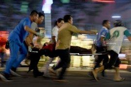 """Drama """"Surabaya Membara"""" tanpa izin"""