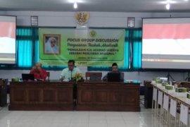 LP3M Unej Rampungkan Naskah Akademik Usulan KH Achmad Shiddiq sebagai Pahlawan Nasional
