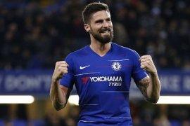 Chelsea dan Inter sepakati transfer Giroud