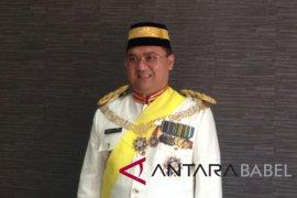 Pemprov Babel rintis penerbangan Belitung - Singapura