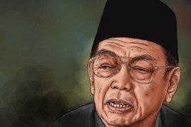 """Gus Dur dan warisan """"Islam Ramah"""""""