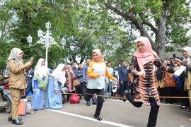 Peringatan Hari Anak di Kabupaten Serang