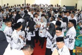HUT PGRI Kabupaten Serang