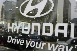 Hyundai tingkatkan produksi kendaraan berbahan bakar hidrogen