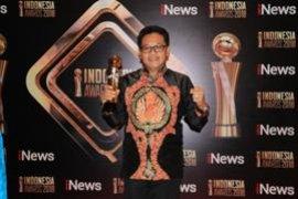 Bangun Ekonomi Kreatif, Kota Malang Sabet Indonesia Award 2018