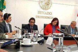 IPC Siap Jalin Kerja sama dengan Otoritas Industri Pelabuhan Meksiko