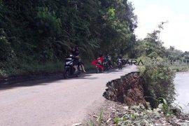 Dinas Rejang Lebong rencanakan bangun 35 ruas jalan kabupaten