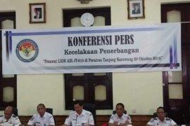 KNKT tegaskan pesawat Lion Air PK-LQP laik terbang