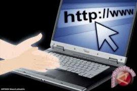 Website Disbun Kaltim Lima Besar Nasional