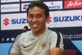 Bima Sakti waspadai pemain blasteran Thailand