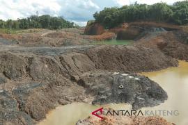 Satpol PP Tangerang monitoring galian tanah liar