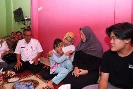 Bupati Serang  Siapkan Beasiswa Anak Korban Lion Air