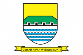 Digelar pasar murah bahan pokok di Cigondewah Bandung