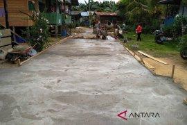 11.882 Infrastruktur Dibangun Dengan Dana Desa