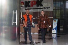 Mantan Kalapas Sukamiskin Bandung segera disidangkan