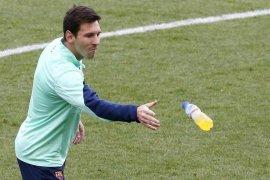 Gaji pemain Barca, Real dan Juve tertinggi di olahraga