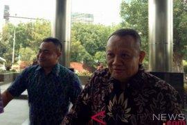 KPK panggil mantan Sekretaris MA Nurhadi tersangka  suap