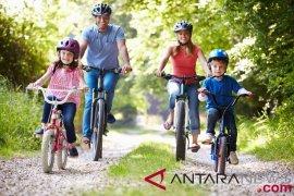 Prinsip 5201 untuk cegah diabetes pada anak