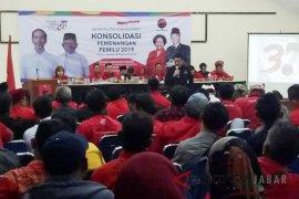 Sekjen PDIP di Garut, instruksikan kader temui rakyat