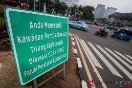 Kepolisian Indonesia luncurkan tilang elektronik