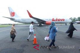 BPS Bengkulu: Kenaikan harga tiket pesawat picu inflasi daerah