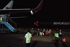 Kemenhub investigasi insiden Lion Air tabrak tiang di Bengkulu
