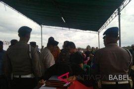 43 jenazah warga Babel korban Lion Air teridentifikasi