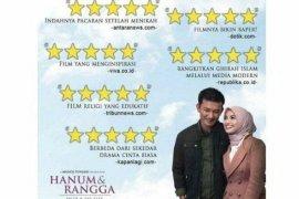 MD Pictures klaim tidak terlibat rating Hanum & Rangga